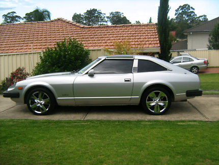 1981 Datsun 280zx