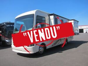 2005 Winnebago SIGHTSEER 29R