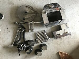 Honda SOHC cb750 parts
