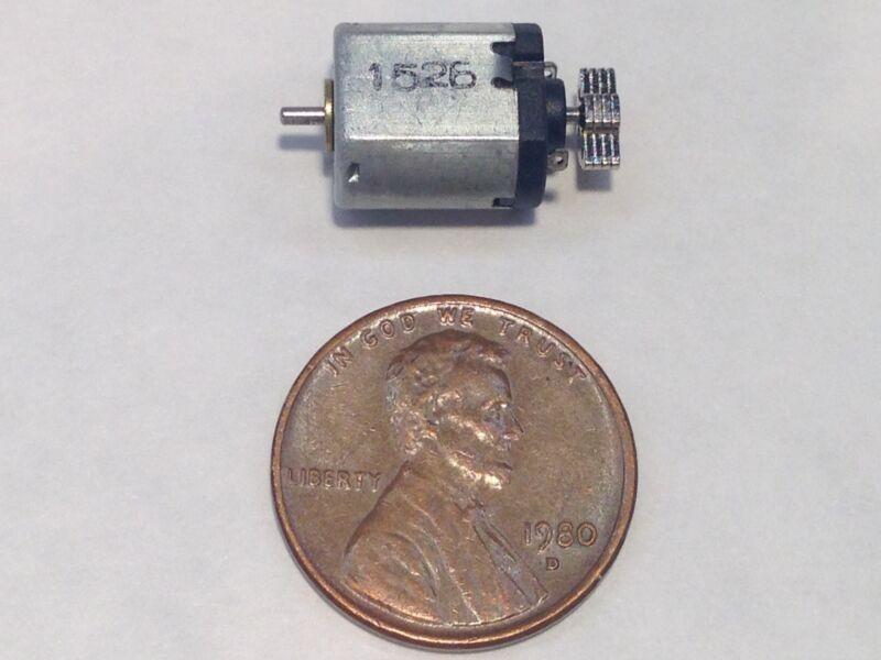 1.5-3V DC Motor Micro Vibration Motor 14000RP Mini Massage Motor