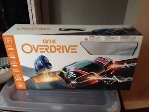 anki overdrive with bumpers