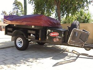 Like  New Off-Road Camper custom built to last Forrestfield Kalamunda Area Preview