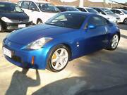 2003 NISSAN 350Z TRACK EDITION MANUAL $11990 St James Victoria Park Area Preview