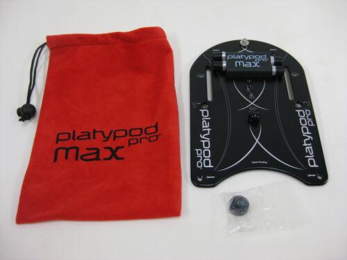 Platypod Max Plate Camera Support