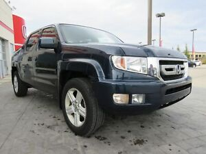 2011 Honda Ridgeline EX-L*Sunroof, Heated Seats, Leather*