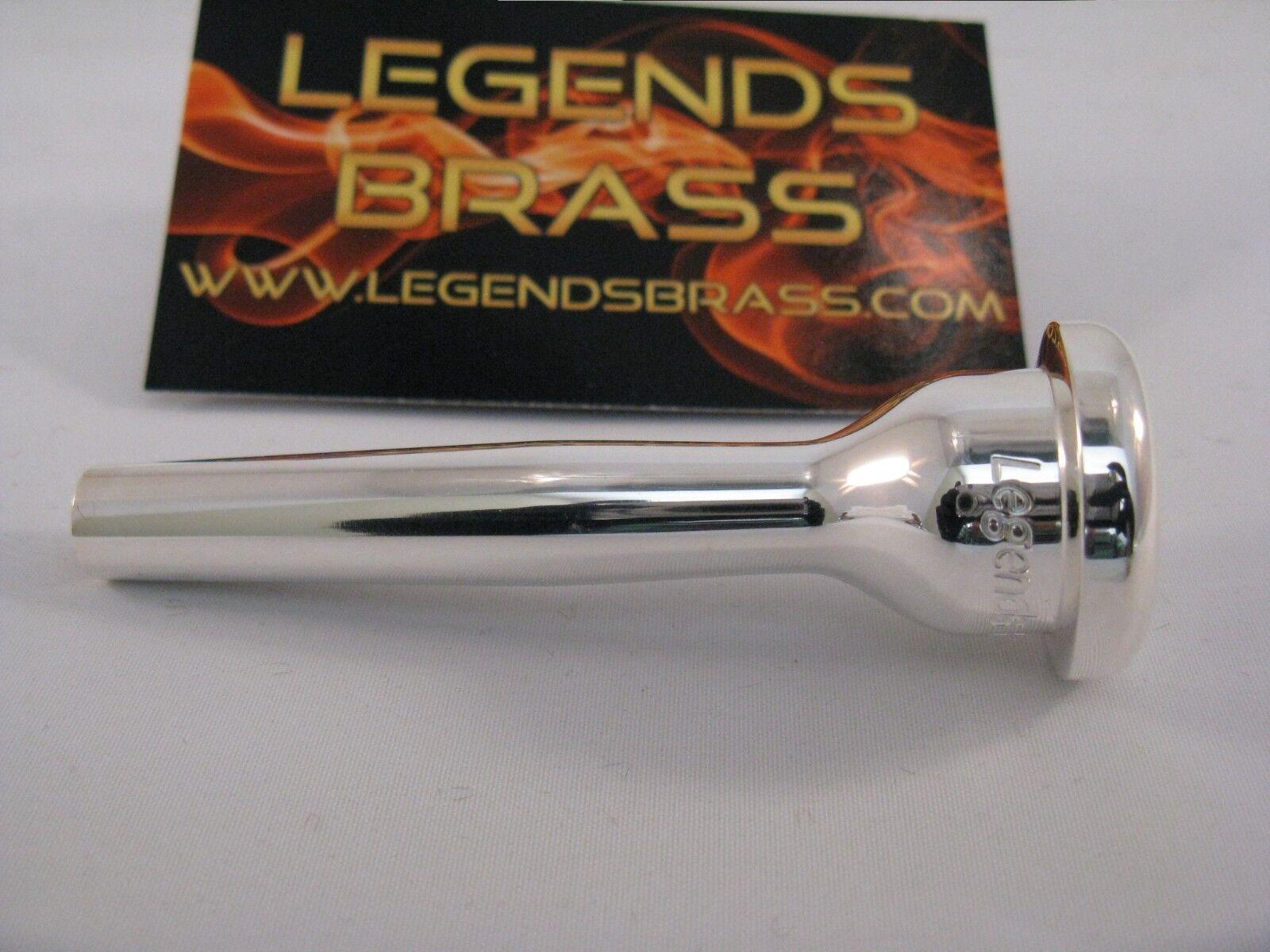 LEGENDS SIZZLE .625 Bb Trumpet Mouthpiece HEAVY STANDARD LIGHT JAZZ PRO SOLO