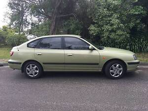 2005 Hyundai Elantra Hatchback Mount Eliza Mornington Peninsula Preview