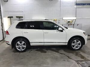 2012 VW Touareg Highline V6 *MOTIVATED TO SELL*