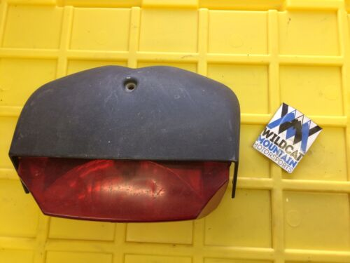 2005 2006 Skidoo Summit 1000 SDI Tail Light Snowmobile