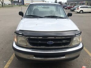 1997 Ford F-150 5.4 litres