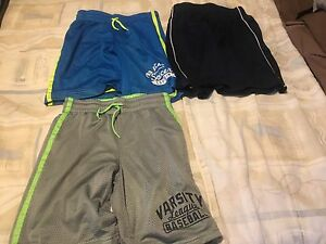 Boys size 7/8 shorts from Children Place