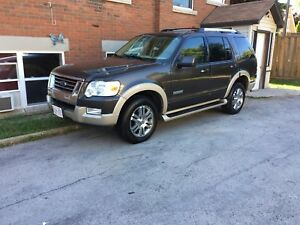 2006 Ford Explorer - Certified