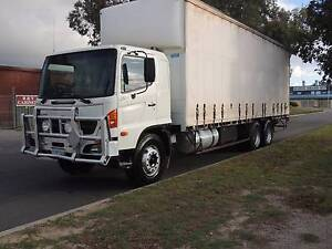 2006 HINO GH RANGER PRO 10 TAUTLINER Seville Grove Armadale Area Preview