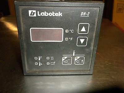 Labotek Dh2 Relay 24 Volt Ac 4 Amp Model 600538