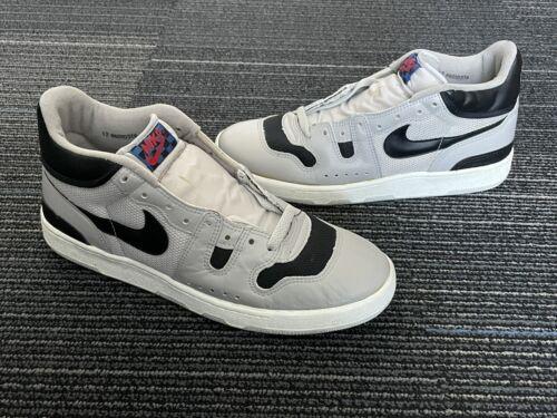 1984 Vintage Nike Mac Attack McEnroe Tennis Shoes Original DS OG Jordan 1985