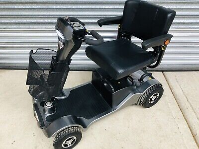 Sterling Sapphire 2 Car Boot Portable Mobility Scooter Medium Size inc Warranty