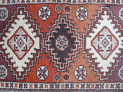 Beautiful, Old Oriental Rug ___ Turkey ____