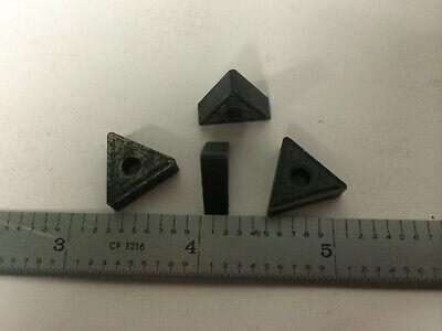 4 Pcs Kennametal Tnmg332k Kc910 Tnmg 16 04 08k  Carbide Inserts