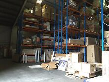 We have Storage space in our warehouse. Call us for more info. Matraville Eastern Suburbs Preview