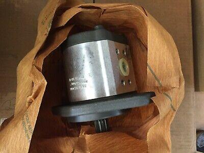 New Rexroth 0510725105 Hydraulic Gear Pump Azpn11028r Doosan K9002244