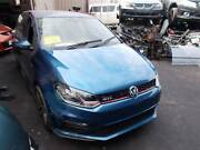 Volkswagen Polo GTI now wrecking Gladesville Ryde Area Preview