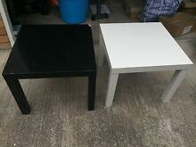 2 small tables for salw Indooroopilly Brisbane South West Preview