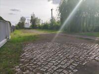Grundstück / Platz zu vermieten - ca. 1600qm - Abstellfläche Nordrhein-Westfalen - Porta Westfalica Vorschau