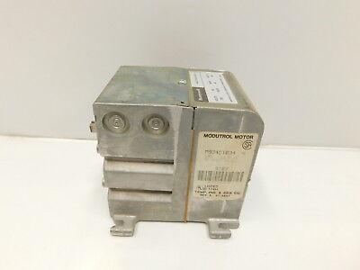 New Honeywell M93401034 Modutrol Motor 90 Deg 30 Sec Damper Actuator C15-725