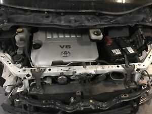 Toyota estima 2gr engine tarago for sale  Kingswood Penrith Area Preview