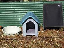 small dog kennel plus 2 beds Canowindra Cabonne Area Preview