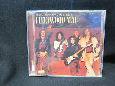 Black Magic Woman - The Best of Fleetwood Mac - Excellent - NEW