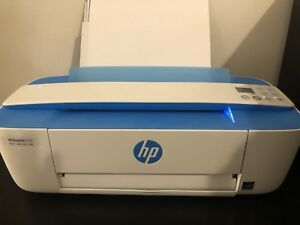 Hp Deskjet 3700 printer all in one