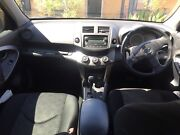 Toyota Rav 4 AWD Gwelup Stirling Area Preview