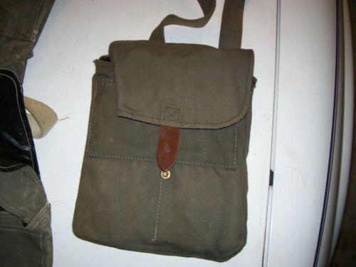 Yugo 4 Cell Magazine Pouch Bag Surplus Zastava M70 Shoulder Strap Yugoslavia