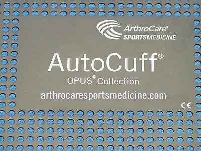 Arthrocare Opus Collection Autocuff Smart Stitch Handpiece