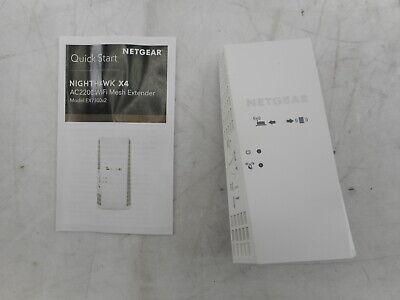NETGEAR EX7300-100NAS - WiFi Mesh Range Extender