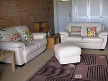 Two sofas plus ottoman Armidale City Preview