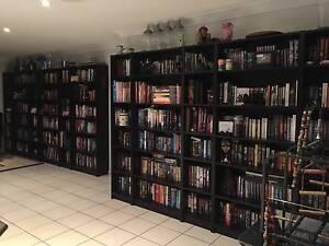 100s of Books - Fiction, Non-Fiction, Childrens, Sci-fi/Fantasy Jimboomba Logan Area Preview