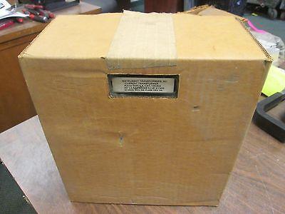 Instrument Transformers Current Transformer 139-502 50005a Ratio 600v 50-400hz