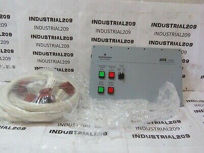 Asco 7000 Auto Power Transfer Switch 713083-001 New