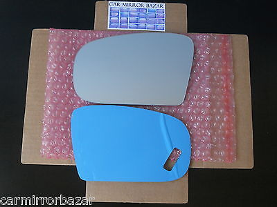 (747LF  Mercedes-Benz S CL AMG Class Mirror Driver Side Left + FULL SIZE ADHESIVE)
