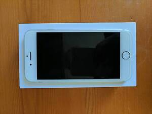 iPhone 6 128GB (2 months old) Cremorne Yarra Area Preview