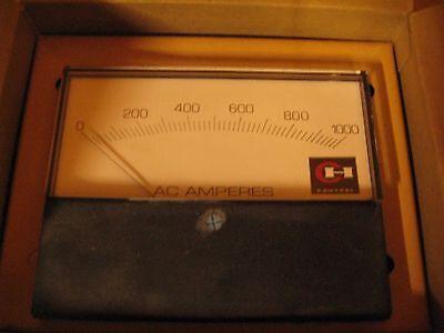 Modutec Analog Panel Meter Mh 4-5
