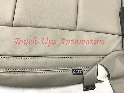 2013 2014 2015 2016 2017 Toyota Rav4 LE Katzkin Leather Seats NEW Ash Gray