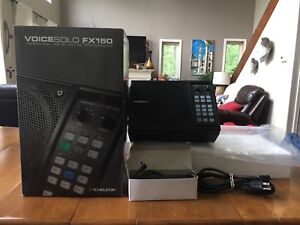 TC HELICON PERSONAL MONITOR/PA  and  SURE BETA MIC
