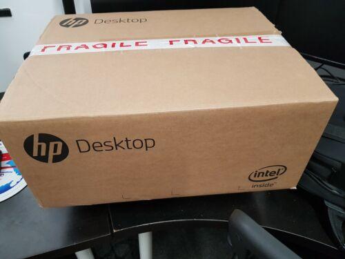 HP ProDesk 400 G5 SFF 1 X Core i5-8500 3Ghz, 8GB RAM 256GB SSD 4CZ70ET#ABU
