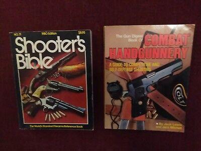 Books Manuals Shooters Bible Gun