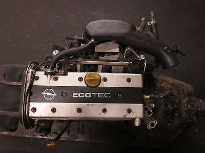 OPEL SINTRA  MOTOR  2,2  104 KW  141 PS  X22XE, gebraucht gebraucht kaufen  Mönchengladbach