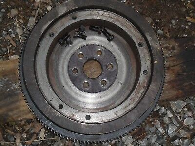 Ford 8004000 Tractor Select O Speed Engine Flywheel 172 Gas Engine Part