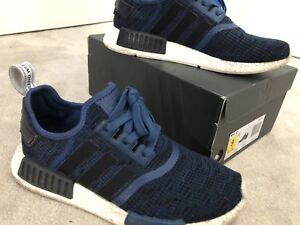 Nmd r1 size 9